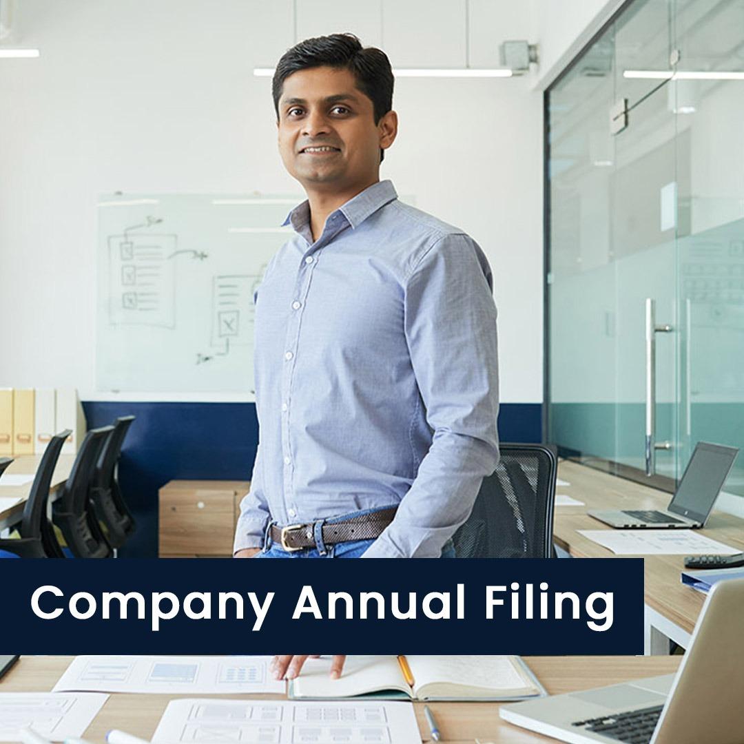 Annual Compliance - Company