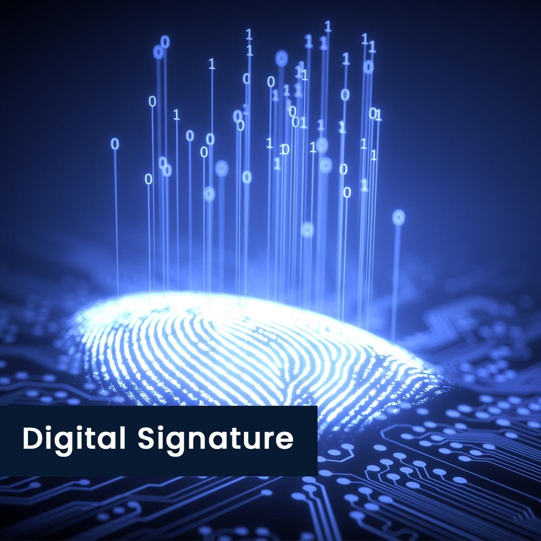 Class 2 Digital Signature with ePass Token