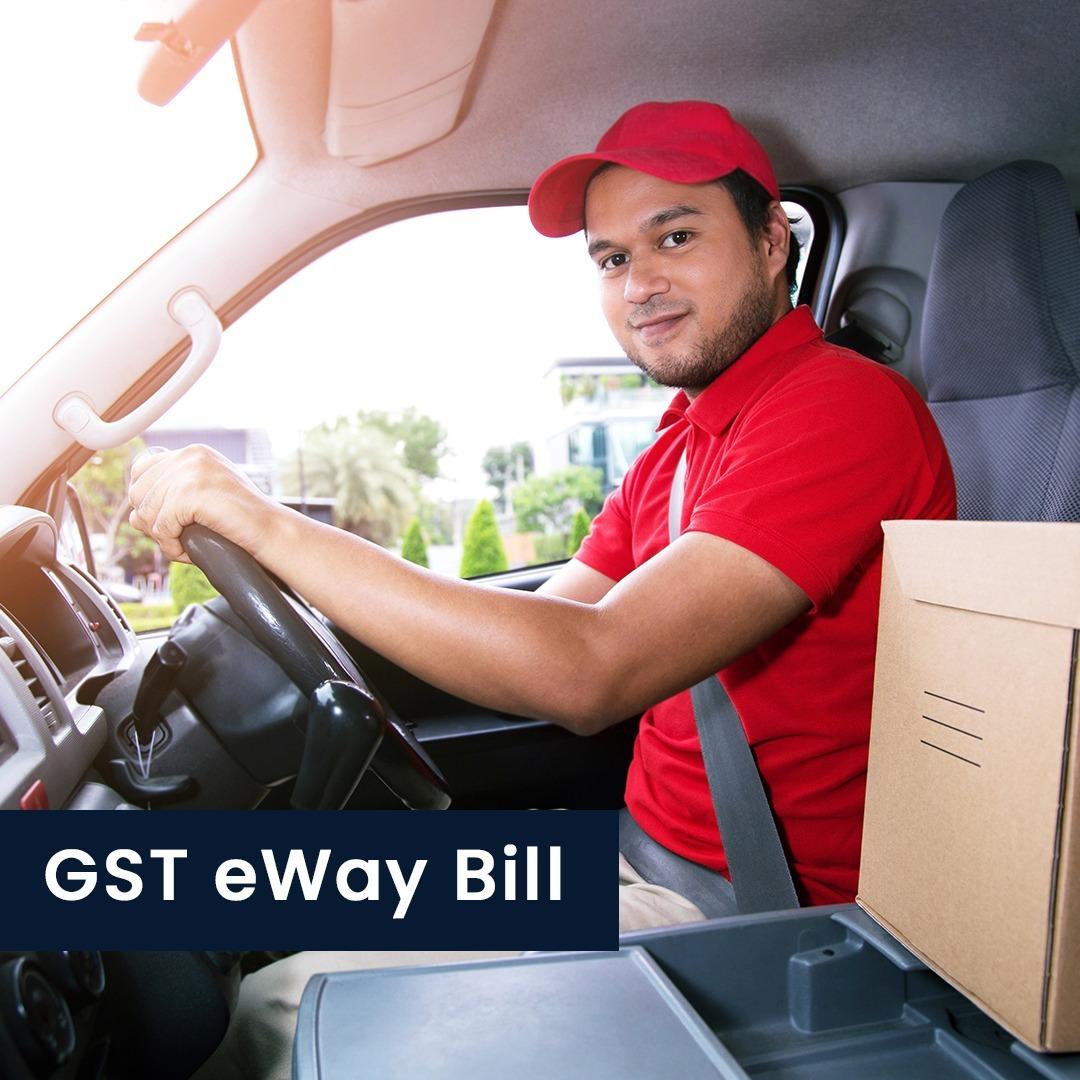 GST eWay Bill Solution