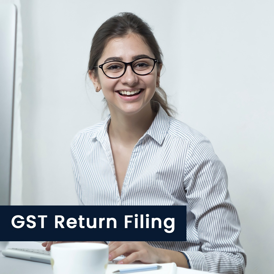 GST Filing and LEDGERS Accounting Software