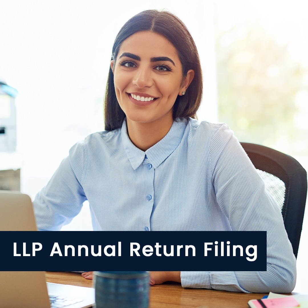 Annual Compliance - LLP
