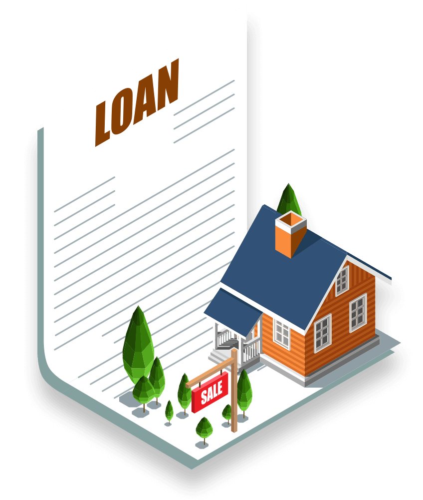 Deduction for interest on home loan