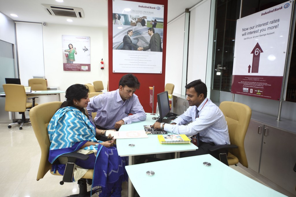IndiaFilings | Opening a Business Bank Account in India