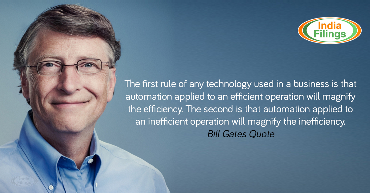 Technology Quotes Bill Gates Bill Gates Quote on Technology