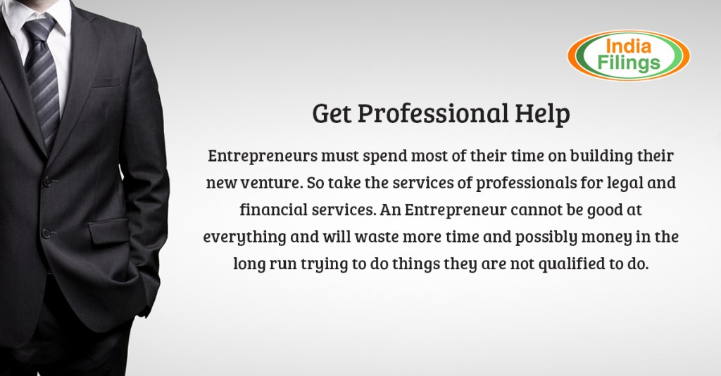Get Professional Help