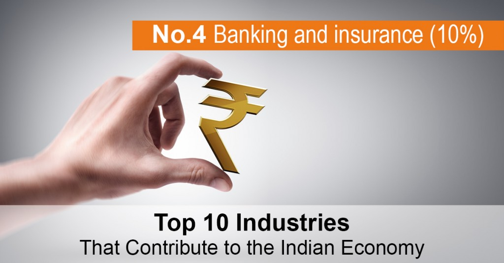 Top 10 Business in India - Banking Industry
