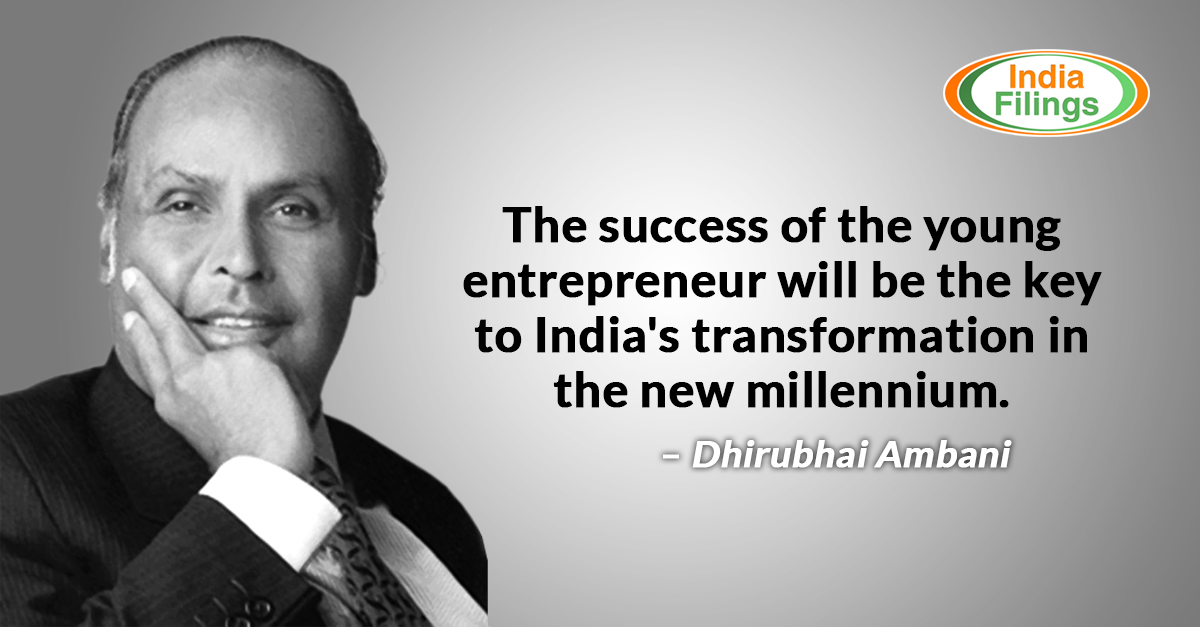 Indian Quotes Enchanting Quotes From Famous Indian Entrepreneurs