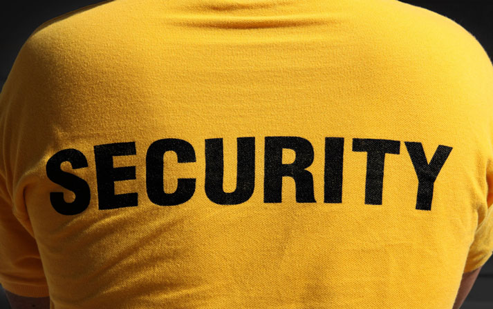 Starting a Security Guard Service Business