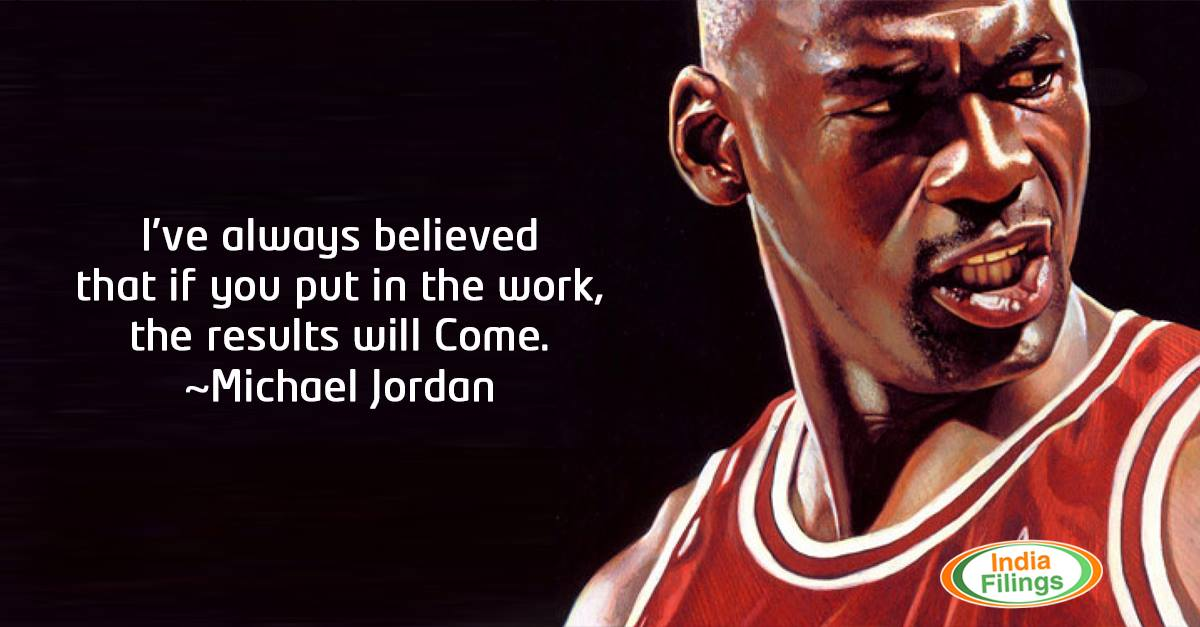 1f351d2010b Michael Jordan Quote - IndiaFilings - Learning Centre