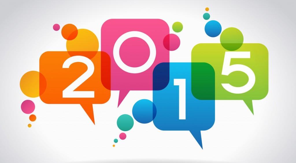 2015 Top Business Opportunities