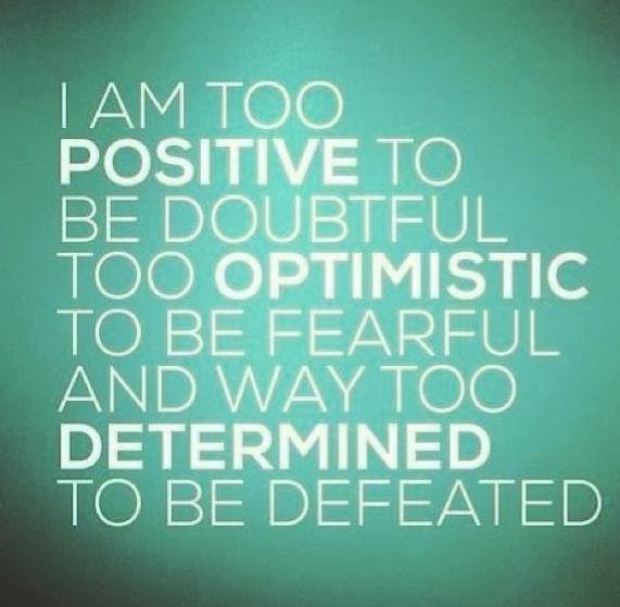 Positive-Entrepreneur-Trait