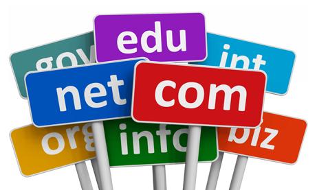 Brand Registration - Domain Name Registration