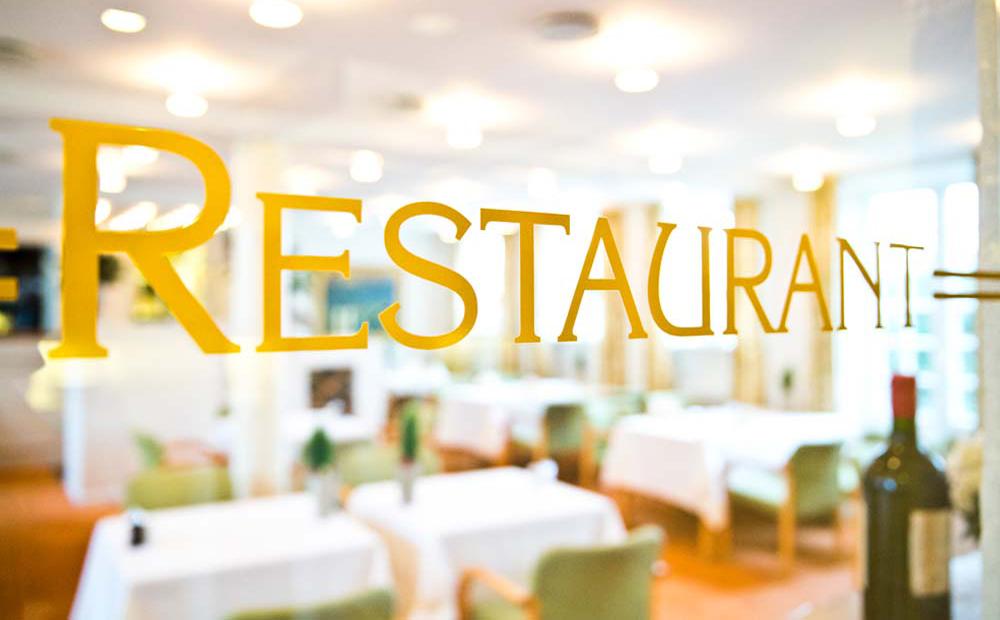 Restaurant Trademark Registration trademark class 43