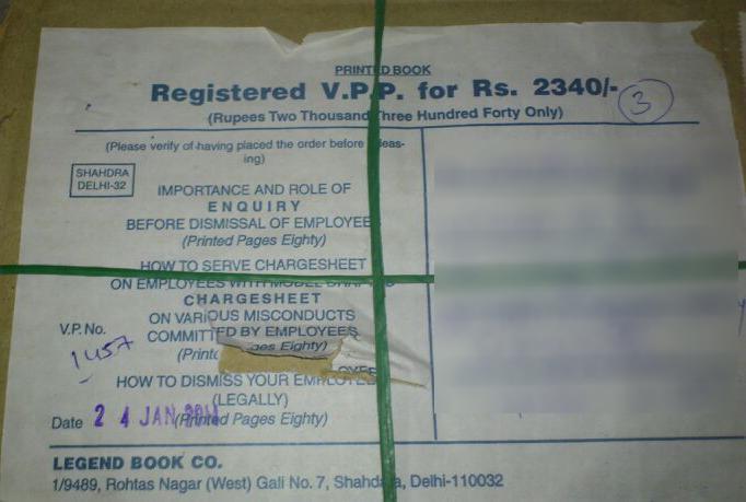 VPP Post Scam