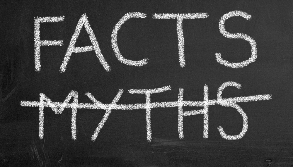 Private Limited Company Myths