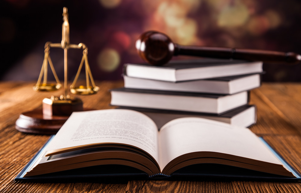 Trademark Class 45 Legal and Security Services