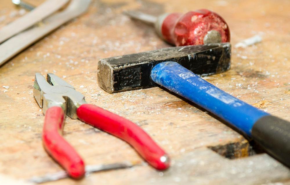 Trademark Class 8 Hand Tools
