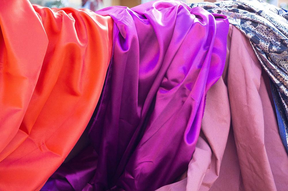 Trademark Class 24 Textiles