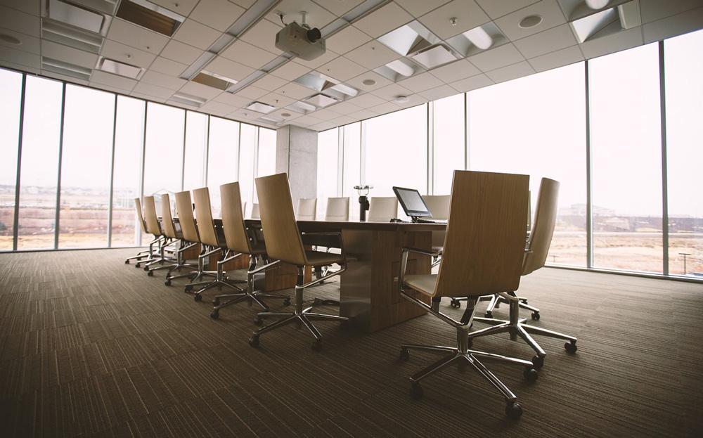 Company Board Meeting