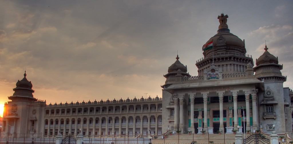 Karnataka Shops and Establishment Act
