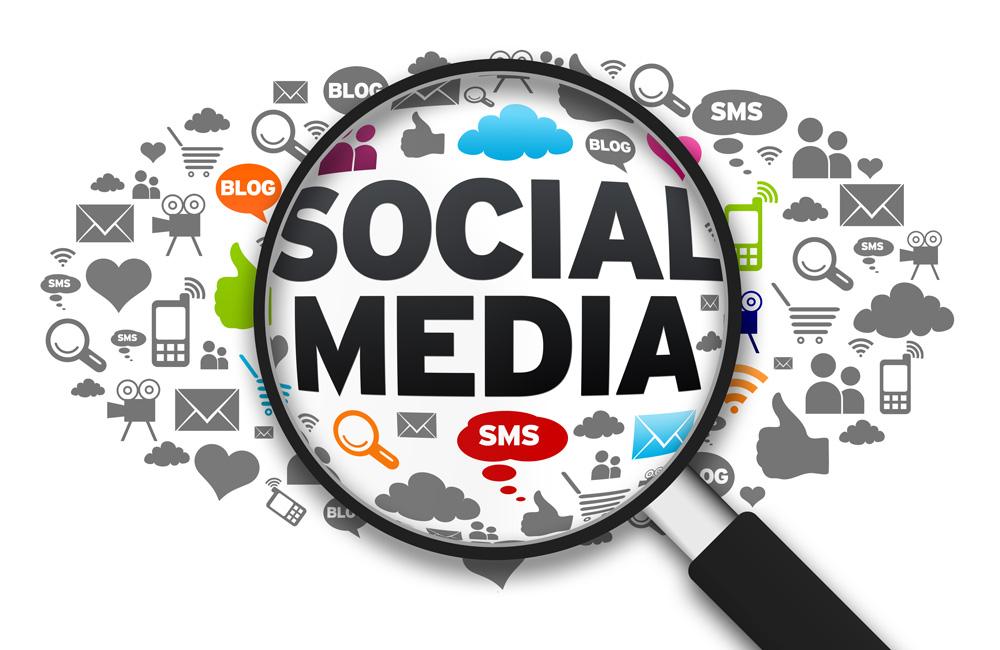 Tender for Social Media Agency