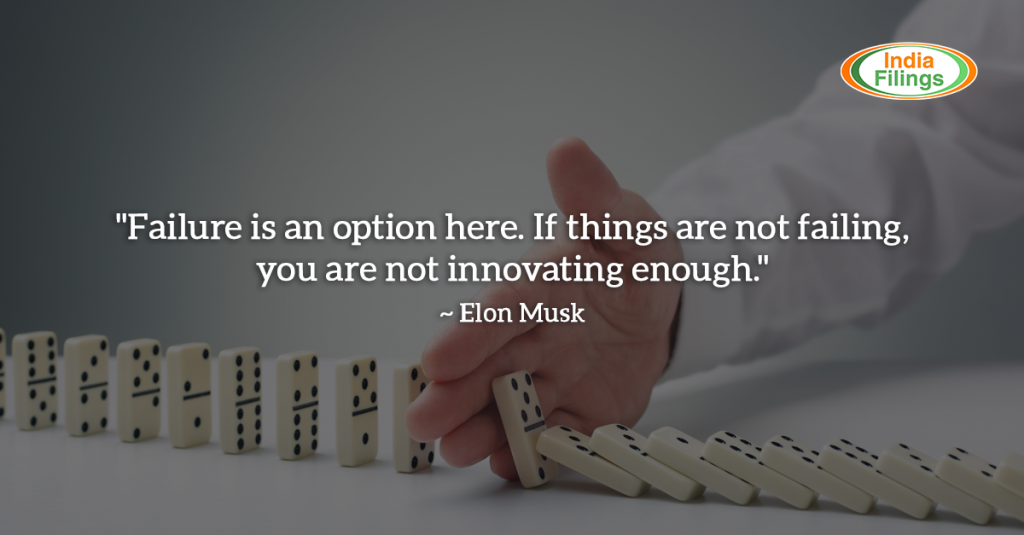 Motivational Quote from Elon Musk
