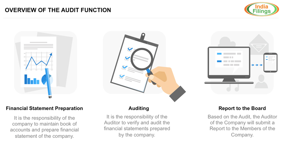 Overview of the Audit Function