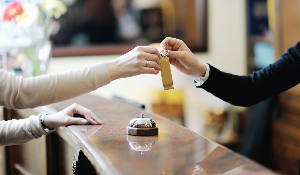 Licenses and Registration Required for Hotel Business