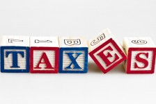 Types of taxes in India