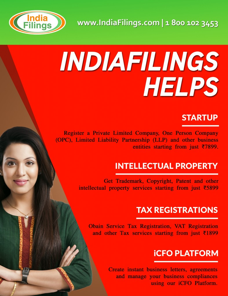 ET Wealth IndiaFilings makes doing business easy