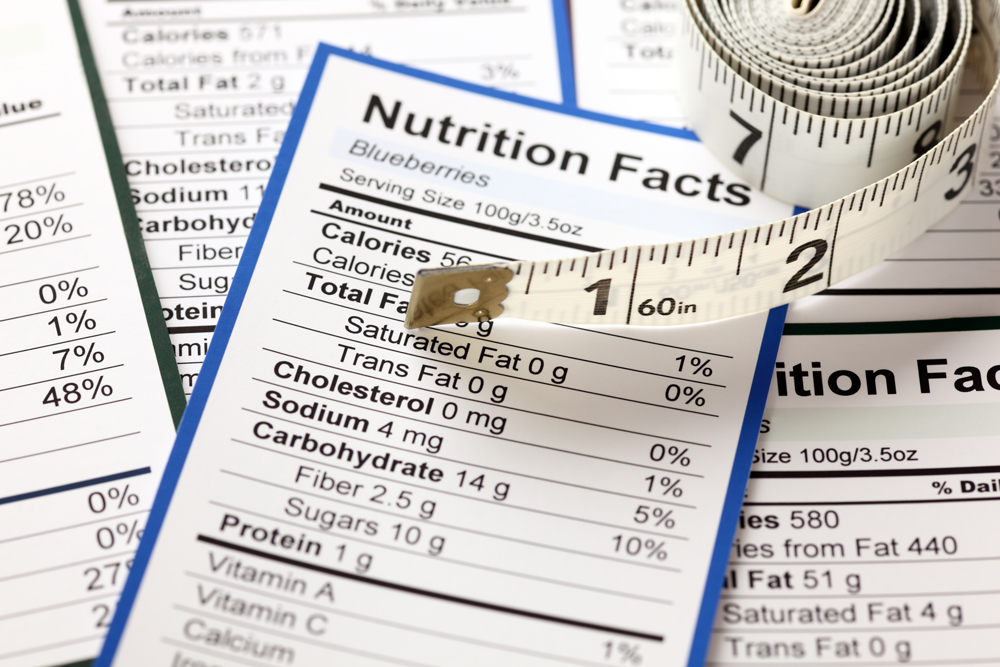 Food Labelling Regulations in India