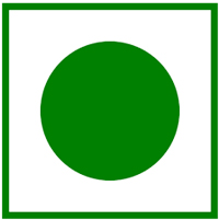 Veg Symbol