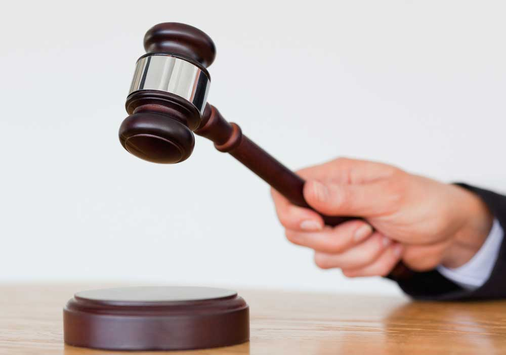 Absolute Grounds for Refusal of Trademark Registration