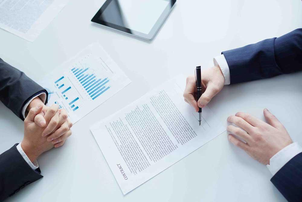 Investors Compliance Checklist