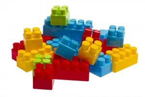 Lego Shape Trademark