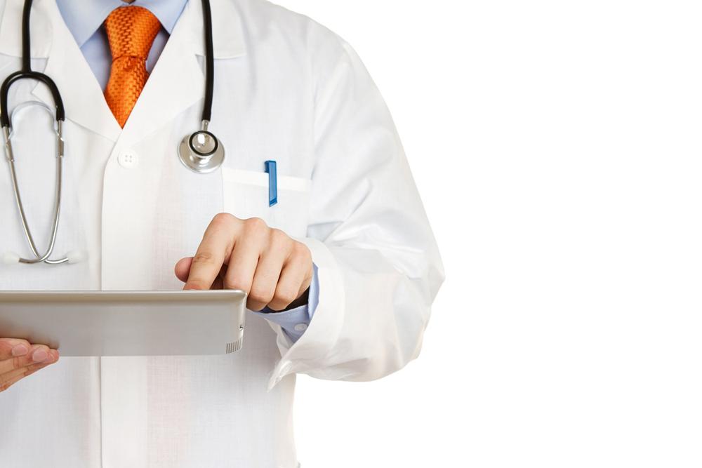 Healthcare-Clinic