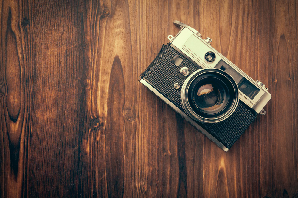 Loan for photography business