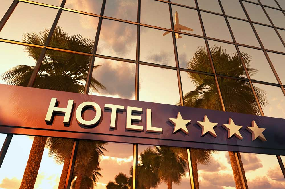 Service Tax for Hotel