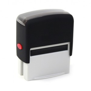 Company Rubber Stamp