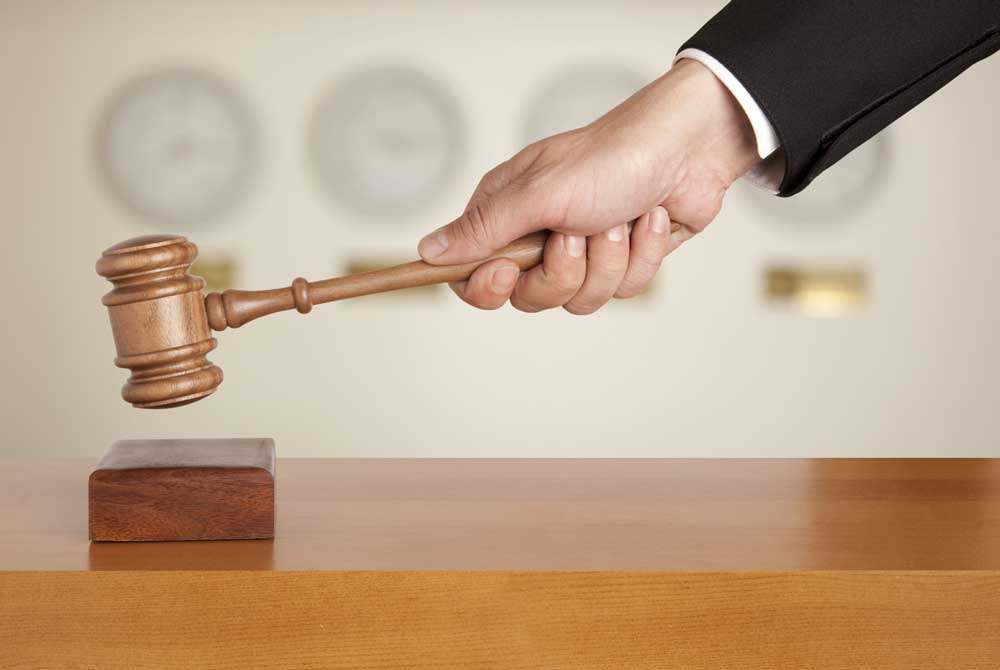 Special Courts and Tribunals-IndiaFilings