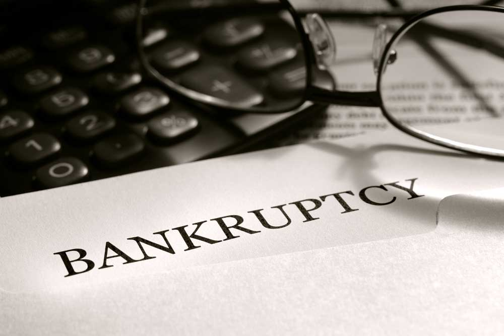 Acts of Insolvency