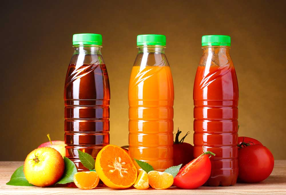 Juice-Business