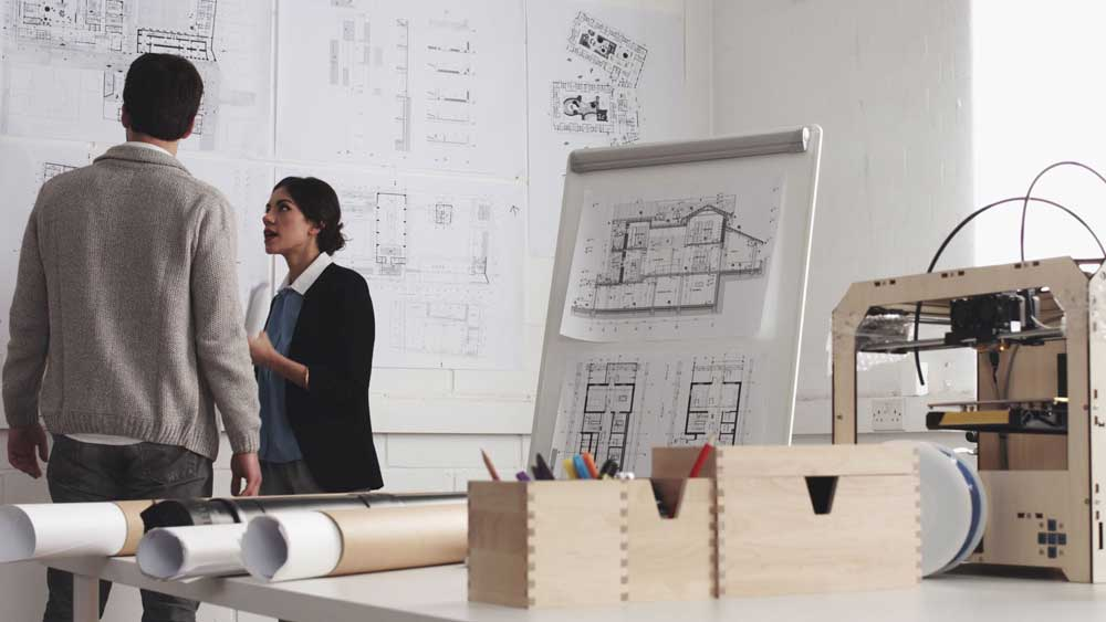 How To Start An Architecture Firm