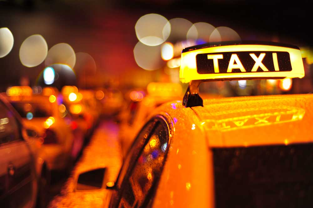 Bank Loan for Taxi Operators