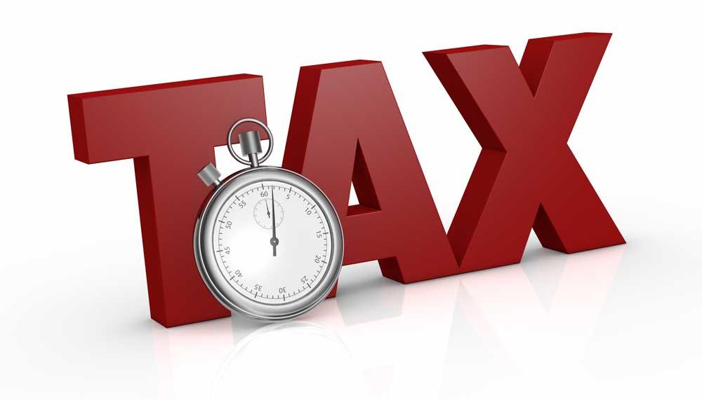 Central Sales Tax CST