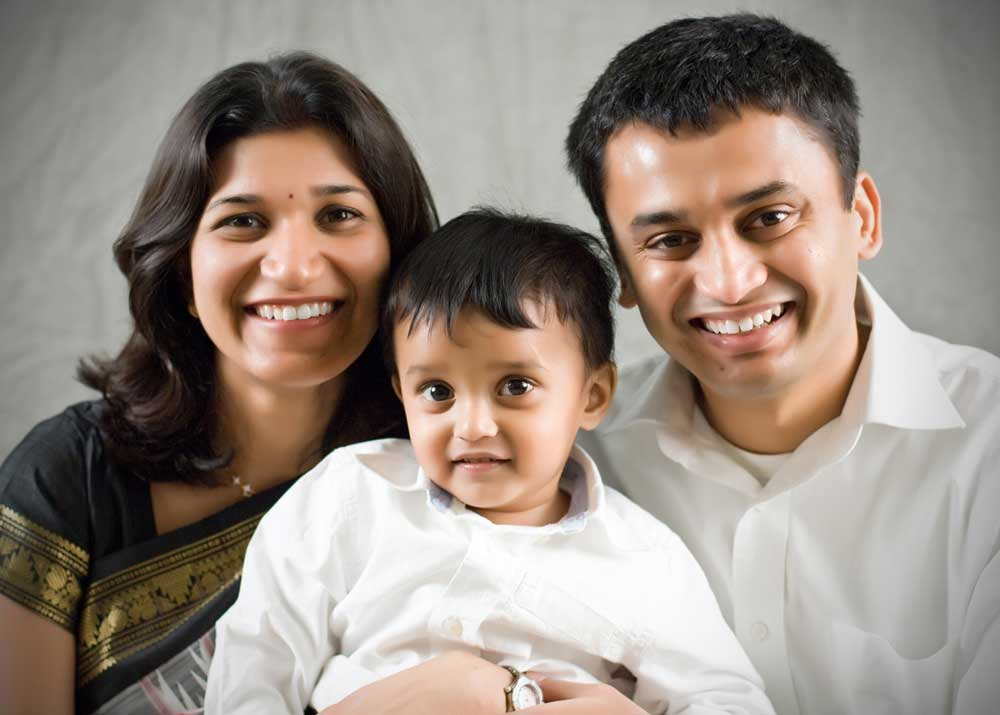 Hindu Undivided Family (HUF)