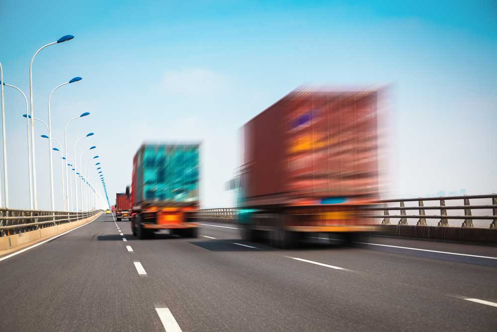 How to start a logistics business? - Detailed Guide - IndiaFilings