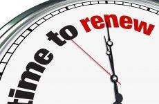 Restoration of Patent
