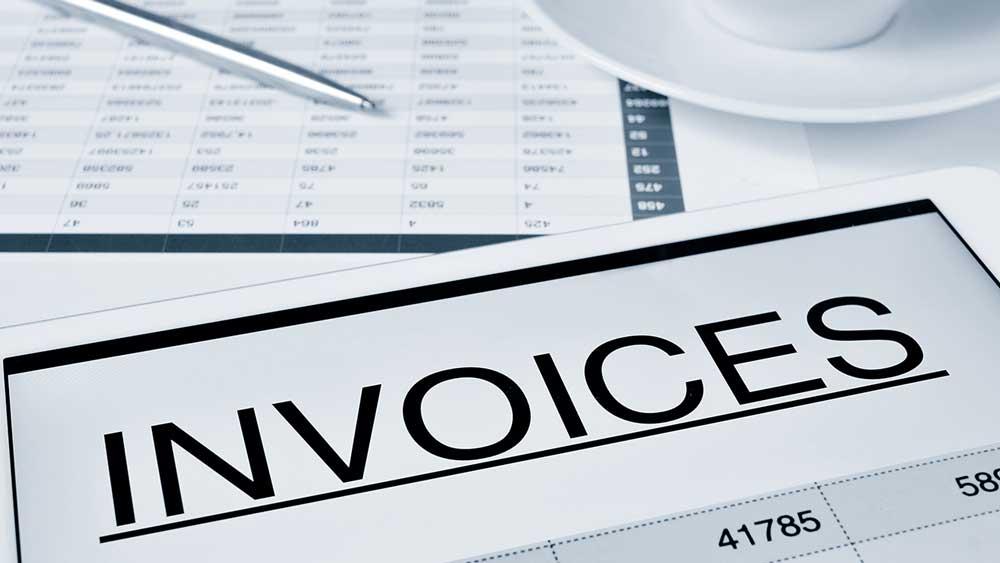 Tax Invoice GST