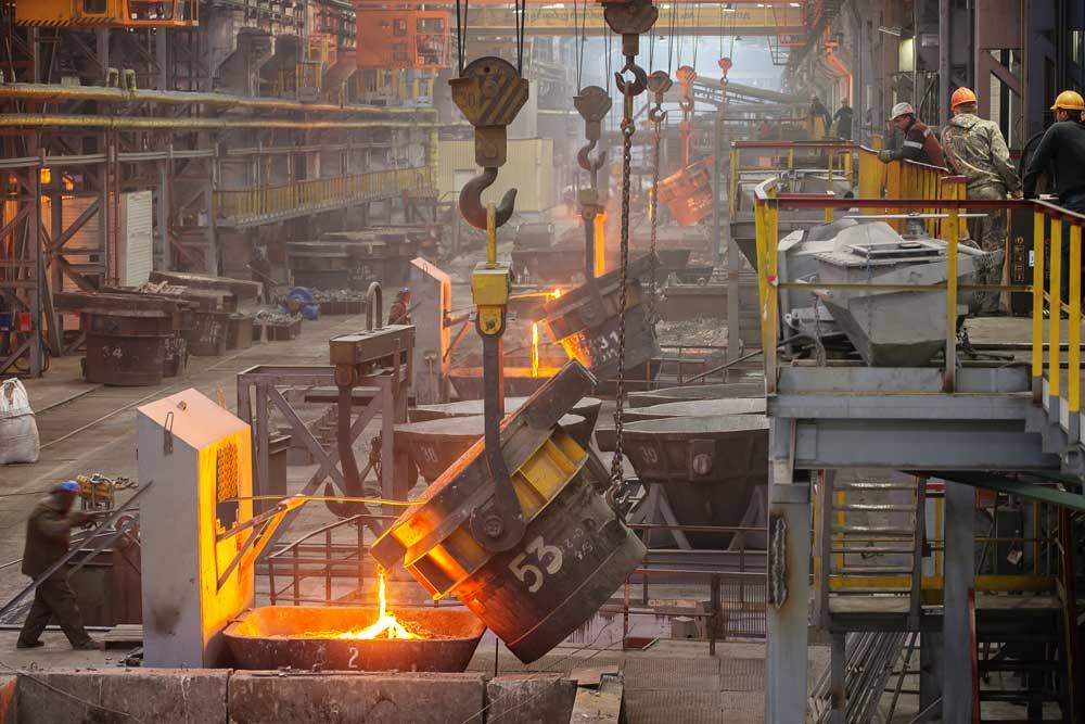 Industrial Undertaking